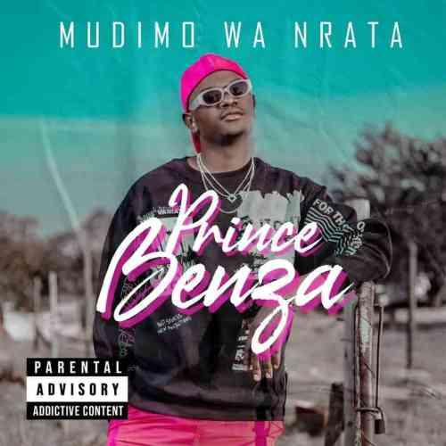 """Prince Benza Announces """"Mudimo Wa Nrata Album"""""""
