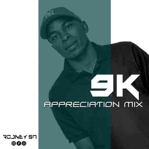 Rodney SA - 9K Appreciation Mix