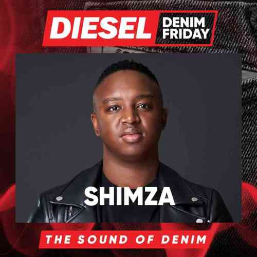 Shimza Disqualified Me From The DIESEL Denim Competition - Ceega