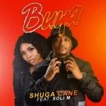 Shuga Cane ft Xoli M - Buya