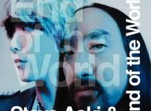 Steve Aoki ft Jolin Tsai & MAX - Equal in the Darkness
