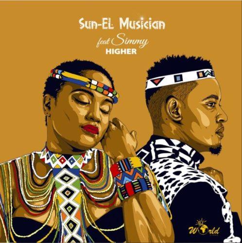 Sun-EL Musician ft Simmy - Higher
