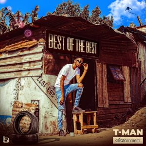 T-Man ft Prince Bulo - Jersey Number 10