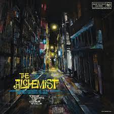 The Alchemist ft Mavi - Miracle Baby