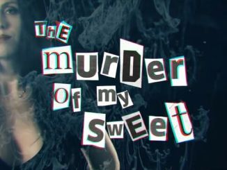 The Murder Of My Sweet - A Ghost Of A Chance