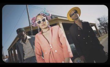 (Video) Moreki ft Rotondwa & Black Sounds - Jim Sorrow