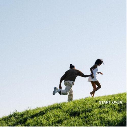 Zach Zoya ft Benny Adam - Start Over