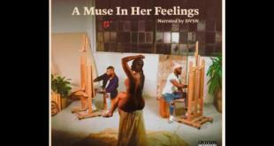 ALBUM: dvsn - A Muse In Her Feelings