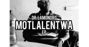 Dr. Lamondro - Sunrise (Dr Lamondro's Prescription Mix)