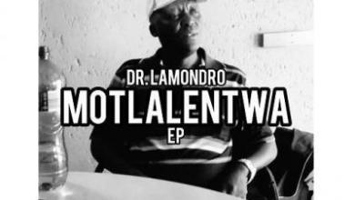 Photo of Dr. Lamondro – Sunrise (Dr Lamondro's Prescription Mix)