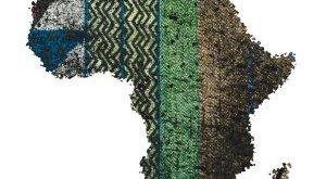 EP: Mr Raoul K, Pablo Fierro & Manoo - African Paradigm III