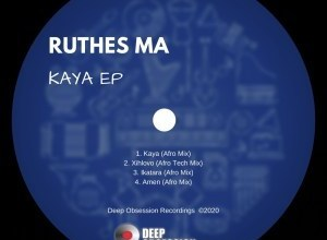 Photo of EP: Ruthes MA – Kaya