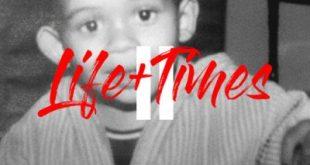 EP: The Big Hash - Life + Times 2