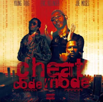 Eric Bellinger, Joe Moses & Nieman J ft Young Thug - Cheat Code Mode