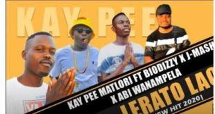 Kay Pee Matlori ft Biodizzy x J-Mash x Abi Wanampela - Lerato Lao