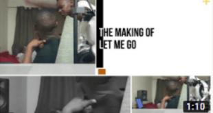 Lance Jnr, Treezy & Lilly M - Let Me Go (Snippet)