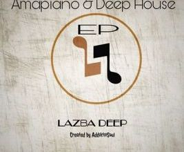 Photo of Lazba Deep – Scorpion Kings Flavour