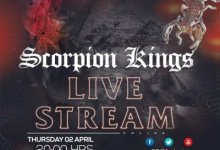 Photo of (Video) DJ Maphorisa & Kabza De Small – Scorpion Kings Live Stream 2