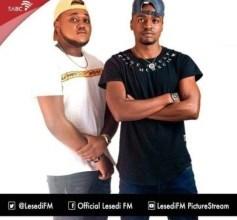 Photo of 2point1 – Lockdown Mix (Lesedi FM Dia Roropa)