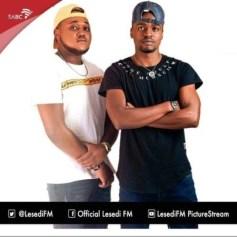 2point1 - Lockdown Mix (Lesedi FM Dia Roropa)