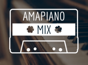 Photo of Ace da Q – Amapiano Mix