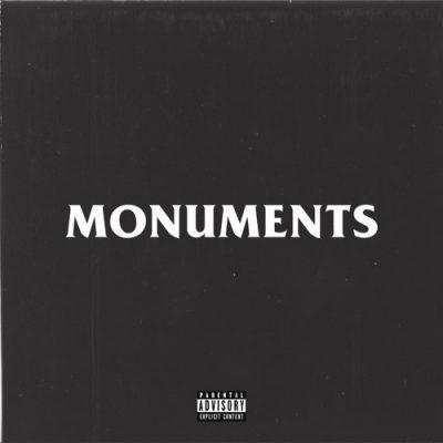 AKA ft Yanga Chief & Grandmaster Ready D - Monuments