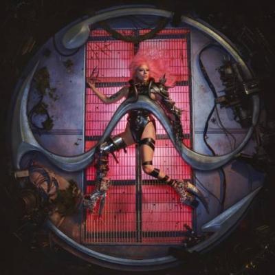ALBUM: Lady Gaga -  Chromatica I