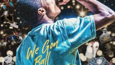 Photo of ALBUM: TJ Porter – We Gon' Ball