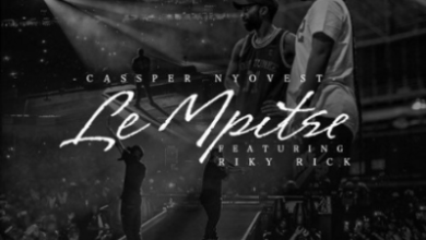 Photo of Cassper Nyovest ft Riky Rick – Le Mpitse
