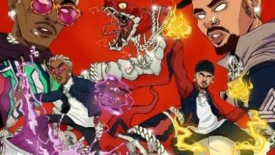 Photo of Chris Brown & Young Thug ft Gunna & Lil Duke – Big Slimes