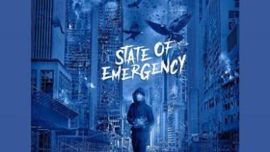 Photo of EP: Lil Tjay – State Of Emergency