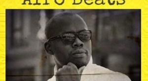 EP: Sipho Ngubane - Afro Beats