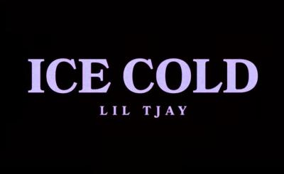 Lil Tjay - Ice Cold