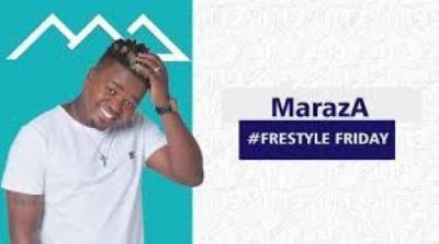 Maraza - Freestyle Friday