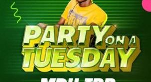 MDU a.k.a TRP - Party On A Tuesday