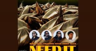 Migos ft NBA Youngboy - Need It