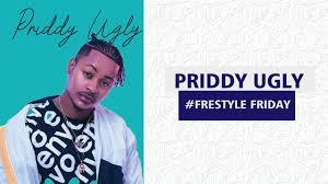 Priddy Ugly - Freestyle Friday