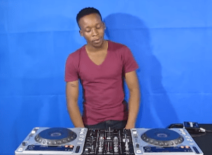 Photo of Romeo Makota – Amapiano Mix (01-05-2020) Askies – Ke Star