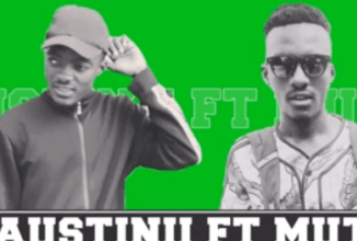 Photo of Saustinii ft Muteo – Aba Di Nyake (Afro House)