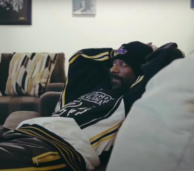 Snoop Dogg - I Wanna Go Outside