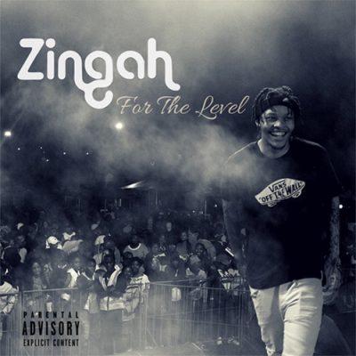Zingah ft Saudi - Twisted