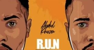 Abdul Khoza ft Duncan, Efelow, Jus Jacob & H.O - R.U.N