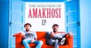 Amakhosi ft Sqo2 Boi - Inhliziyo