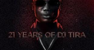 DJ Tira ft Berita - Uyandazi