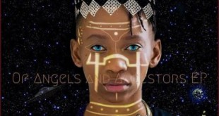 Ep: ZuluMecca - Of Angels and Ancestors