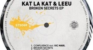 Kat la kat & Leeu ft Vicmari - Confluence