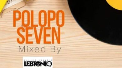 Photo of LebtoniQ – POLOPO 07 Mix