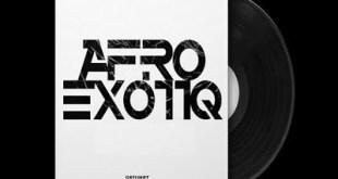 LeGoody - Sukoyika (Afro Exotiq Remix)