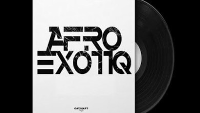 Photo of LeGoody – Sukoyika (Afro Exotiq Remix)