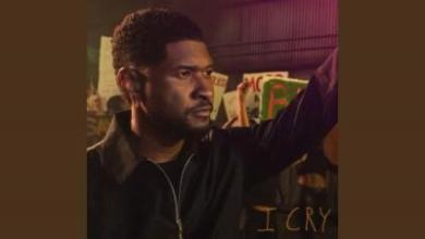 Photo of Usher – I Cry